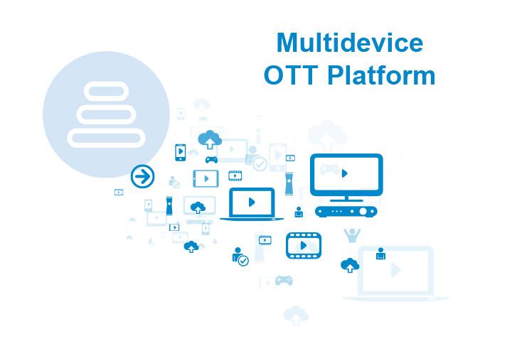OTT Platform