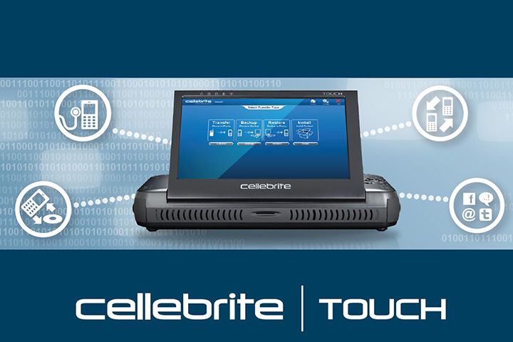Cellebrite – Touch | Desktop