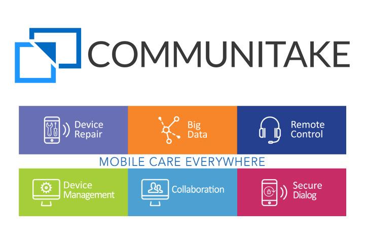 Communitake Device Care